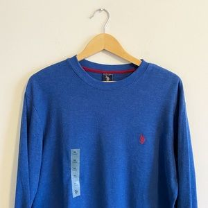 NWOT Polo Association sweater!